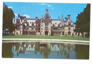 Biltmore House Asheville NC Estate Mansion North Carolina