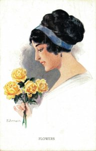 Classy Lady Flowers Fuhrmann - 04.38