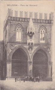 Foro Dei Mercanti, Bologna (Emilia-Romagna), Italy, 1900-1910s