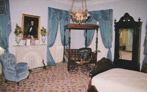 Louisiana Brittany Rosewood Manor The Delano Bedroom