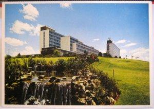 South Africa Magnificent Headquarters of ISCOR Pretoria - unposted