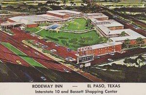 Texas El Paso Royal Inn