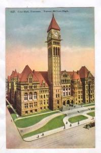 City Hall, Toronto, Ontario, Canada, 00-10s
