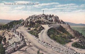 Summit Od Mt. Rubidoux, Riverside, California, 00-10s