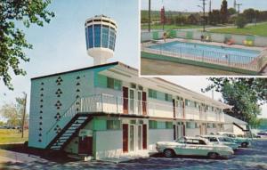 Canada Niagara Falls Horseshoe Falls Motel