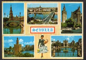 Multi View Seville,Spain BIN