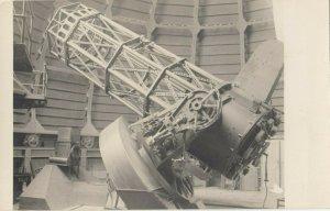 RP: MT. WILSON , California , 1900-10s ; Telescope