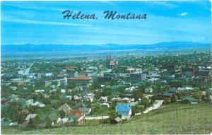 Helena, Montana, MT, Chrome