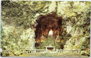 Portland Oregon, The Grotto, Sanctuary of Our Sorrowful Mother