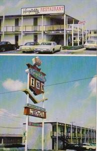 Texas Temple Hospitality Inn