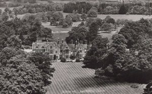 Sussex Postcard - Aerial View of Borde Hill, Haywards Heath    RS21846