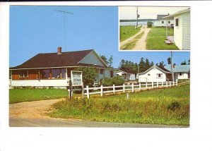 Bayside Cottages by the Water, Prince Edward Island