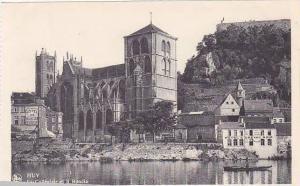 La Collegiale Et Li Rondia, Huy (Liege), Belgium, 1900-1910s