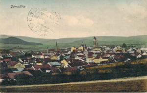 Czech Republic - Domažlice 02.34