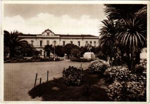 CPA San Severo Piazza Plebiscito ITALY (801705)