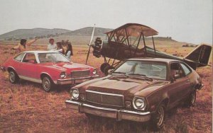 1977 Bobcat