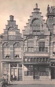 Dordrecht Holland De Crimpert Salm Dordrecht De Crimpert Salm