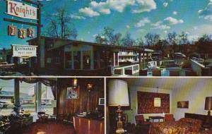 Idaho Lewiston Knight's Inn