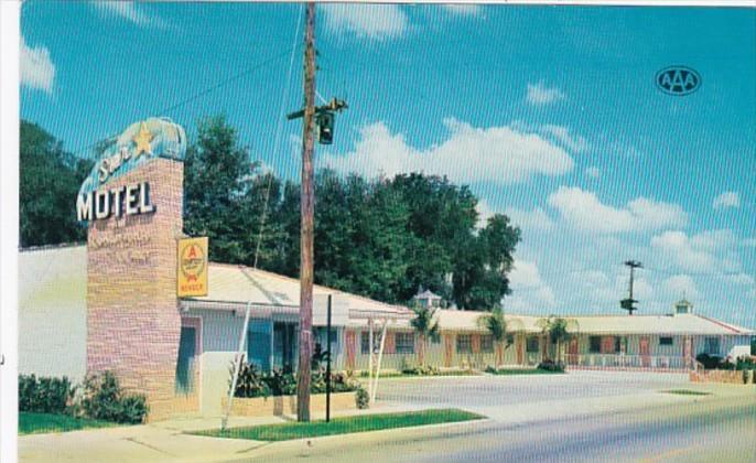 Florida Ocala The Star Motel