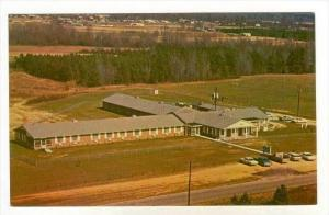 The Cheraw Nursing Home, Cheraw, South Carolina, 1940-1960s