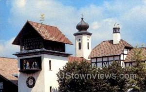 Frankenmuth Bavarian Inn Frankenmuth MI Unused