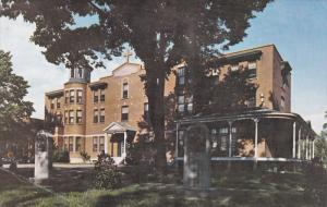 Villa St Jean , ST JEAN , Quebec , Canada, 50-60s