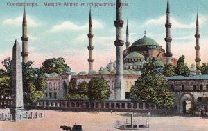 CONSTANTINOPLE  , Turkey , 00-10s ; #74
