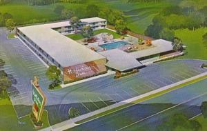 Ohio Zanesville Holiday Inn East Pike