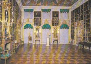 Russia Petroverts Great Palace The Portrait Room