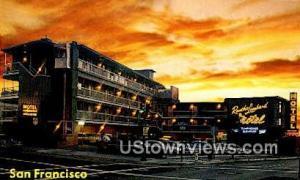 Rancho Lombard Motel