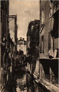 CPA Venezia Rio della Verona . ITALY (495352)