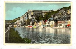 RP, Collegiale, Citadelle Et Hotel De Ville, Dinant (Namur), Belgium, 1920-1940s
