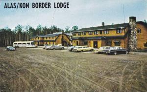 Alas/Kon Border Lodge, Westours Hotels, The Klondike in Skagway, Beaver Creek...