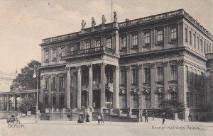 Germany Berlin Kronprinzliches Palais sk3945