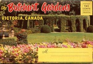 Folder - Canada. Victoria, British Columbia. Butchart Gardens       (18  Views)