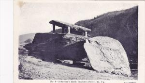 Jeffeson's Rock,  Harpers Ferry,  West Virginia,   00-10s