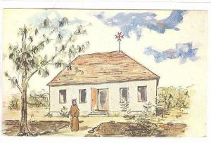 Trappist's Hermit Residence, 10 Miles east of Lucaya, Freeport, Grand Bahama ...