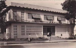 RP, La Poste, Kindia, Guinea, Africa, 1920-1940s