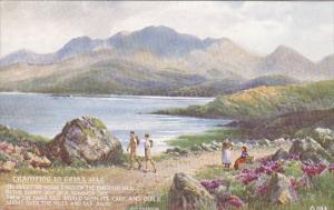 Tramping in Erin's Isle , 30-40s