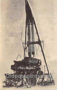 Salvage of the Caribia Apra Harbor, Guam Ship Unused light crease bottom edge