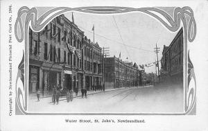 1904 Newfoundland Water Street, St. John's Newfoundland