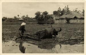 CPA Vietnam Indochine - Saigon (85046)