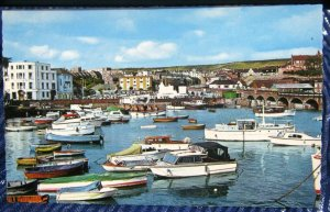 England Kent Outer Harbour Folkestone - unposted