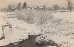 RP: DOVER , Maine , 1900-10s