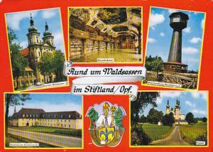 Germany Rund Um Waldsassen Multi View