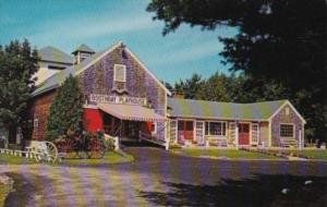 Maine Boothbay Playhouse and Theatre Museum
