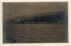 CPA Trieste Miramare . ITALY (543761)