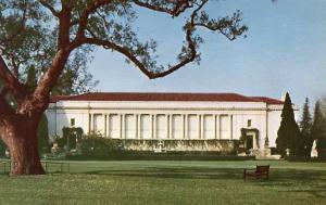 CA - San Marino, Henry E. Huntington Library  (Union Oil Series)