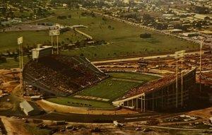 Vintage Postcard Tampa Stadium Football Tampa Florida Unposted  451