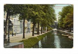 s-Gravenhage , Netherlands, Koninginnegraot. 00-10s